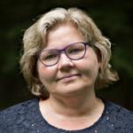 Sanne Sienna Svensson